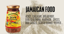 Jamaican Food